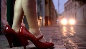 Prostitución adolescente aumenta riesgo de VIH