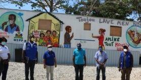 COVID-19: ¿Qué retos enfrentan los países del Caribe?