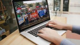 Brasil organiza su primera Marcha 'virtual' por la Ciencia