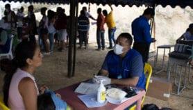 COVID-19: Urge cooperación regional para atender a migrantes de Venezuela