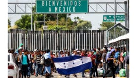 México: urgen políticas migratorias enfocadas en DD.HH.