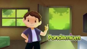 Pandemium: un videojuego contra el coronavirus