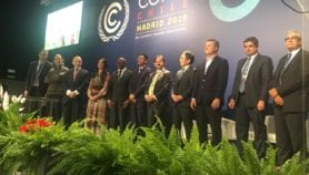 Agricultura de la región se une a la acción climática