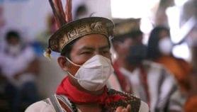 Conocimiento ancestral para enfrentar la pandemia
