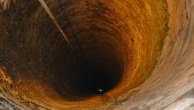 Aguas subterráneas, también en riesgo