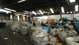 Recicladores, muy expuestos a metales pesados tóxicos