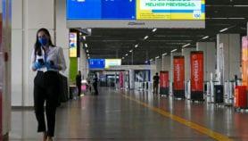Restricciones a movilidad en Brasil no frenan transmisión de SARS-CoV-2