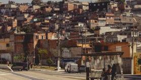 Urbanización cambia los microbios en las casas y en los humanos