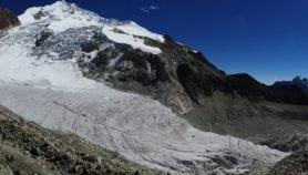 Incendios en la Amazonía aceleran derretimiento de glaciares andinos