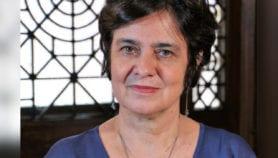 Q&A: Una científica social a la vanguardia en lucha contra COVID-19