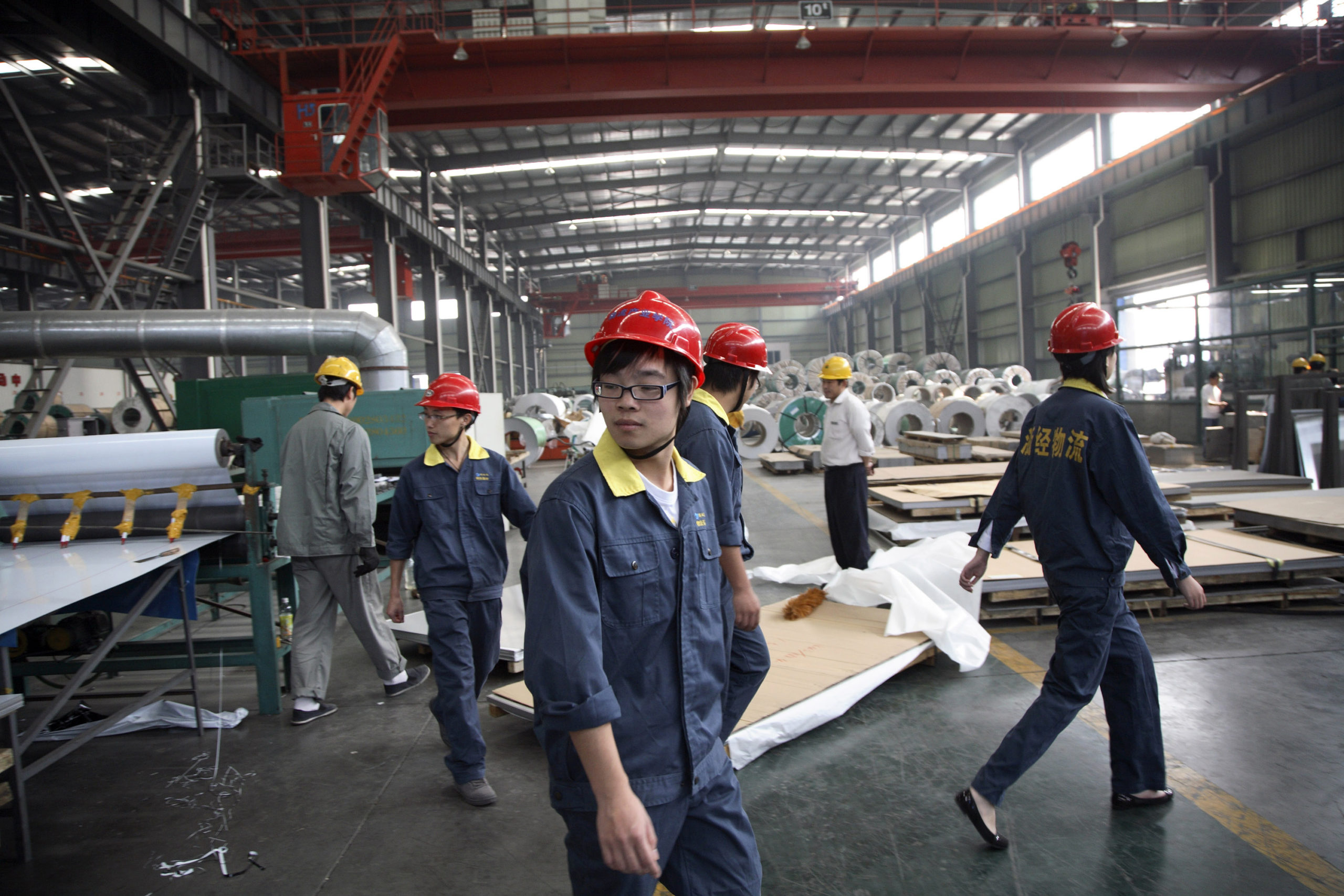 Asia prepares for the jobs of tomorrow