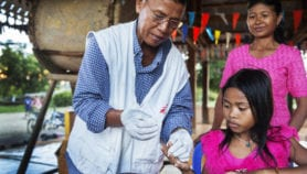 Call for global coalition against malaria
