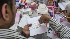Essential drugs missing in India's pharmacies