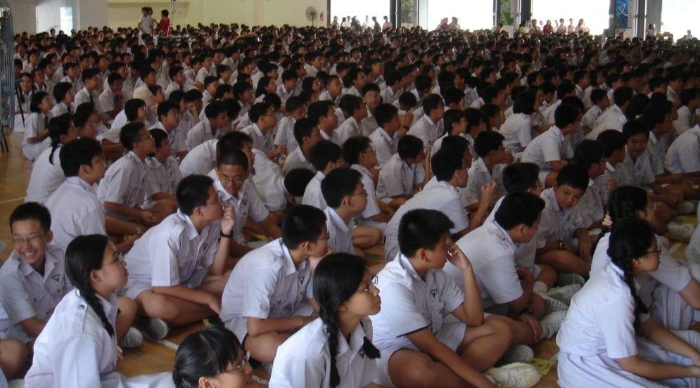 Students_of_Nan_Hua_High_School_Singapore