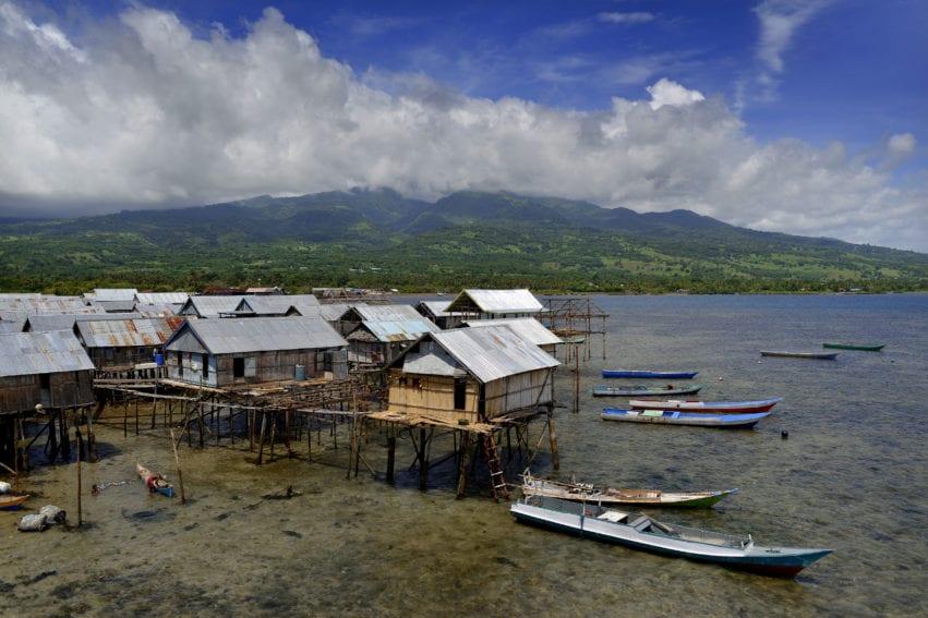 coastal village indonesia_panos