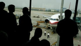 Dengue virus rides Asia's airline networks