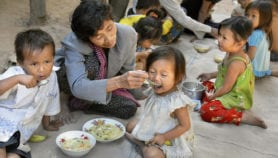 High-level UN meet to tackle hunger and obesity