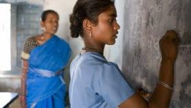Gender gap in science education stays wide, says UN