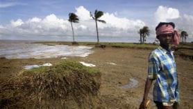 Climate change forcing internal migration – World Bank
