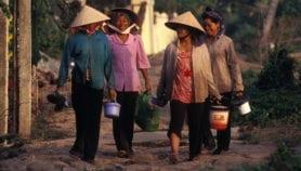 How Mekong women hone science skills