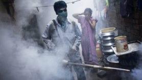 Sri Lanka shows that malaria can be eliminated