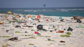 Asia Pacific Analysis: Plastic scourge threatens Pacific