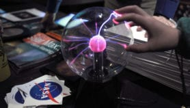 Can visiting science centres boost science literacy?