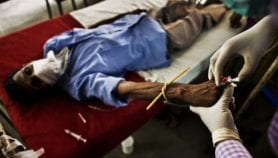 India's private sector doctors ill-equipped to handle TB