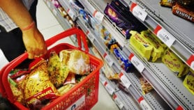 Processed foods under scanner in South Asia