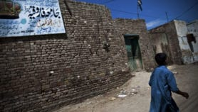 Last stop for polio – Afghanistan, Pakistan