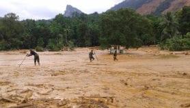 Sri Lanka reconstructs after deadly floods and landslides