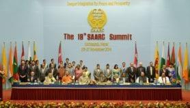 South Asian solidarity fails Nepal