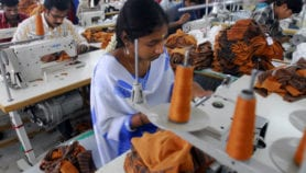 Tech can track the fashion industry's sweatshop trail