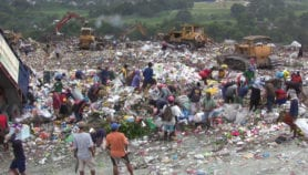 'South-East Asia must tighten plastic waste regulation'