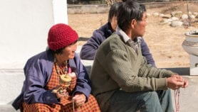 High resistance to anti-helicobacter drug in Bhutan