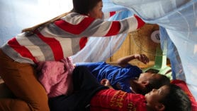 'Dating for drugs': The search for anti-malaria molecule marriage