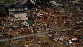 Global disasters linked to warming Indo-Pacific seas