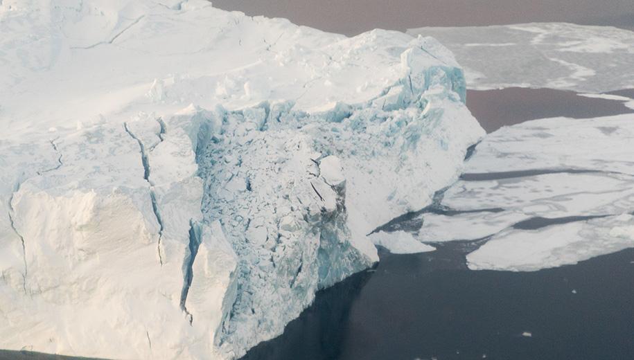 glacier - main