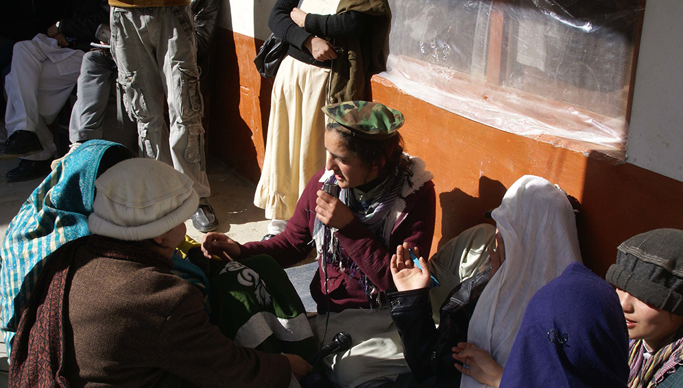 'Unsafe injections behind Pakistan's HIV outbreak'