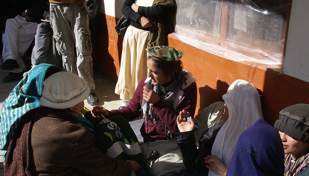 Pakistan HIV awareness-main