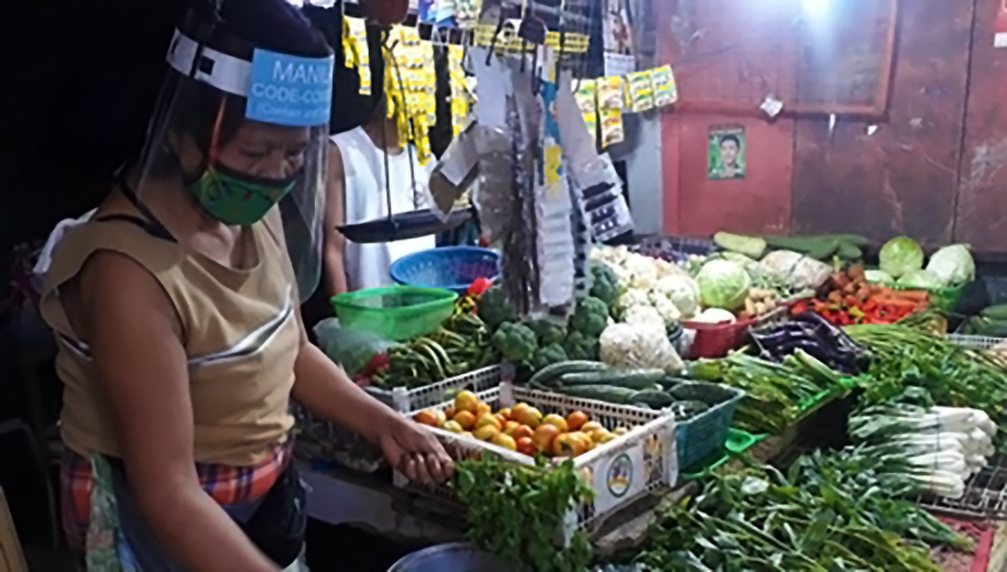 COVID-19 compels new food safety norms in Asia
