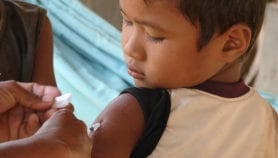 Asia Pacific vows to eliminate measles, rubella by 2023