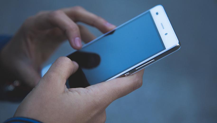 mobile phone - main