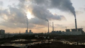 Asia's thirsty coal-fired power plants face water scarcity