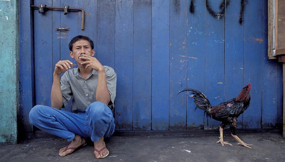 smoking in Asia-main