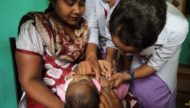 Asian countries need help to access COVID-19 shots
