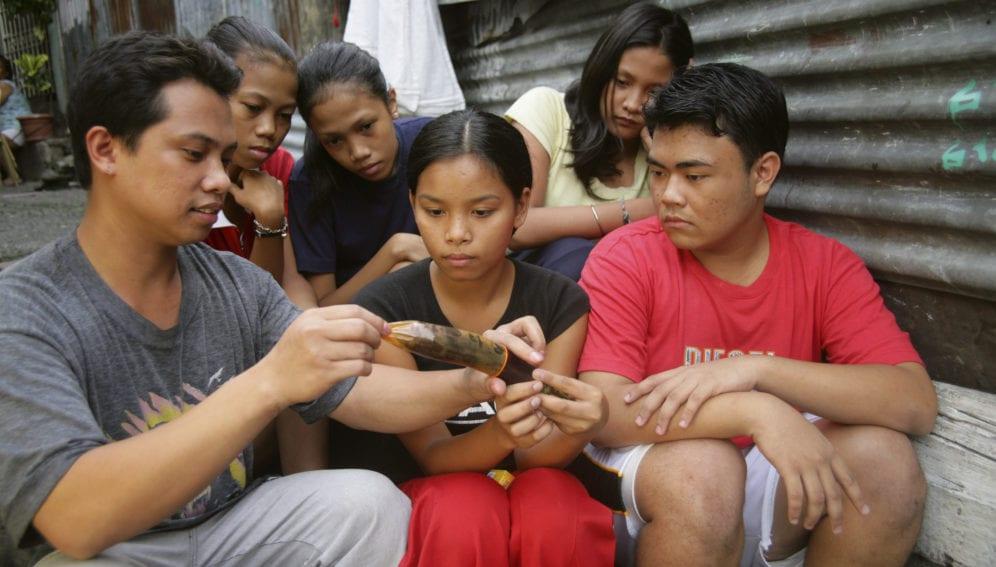 Philippines sex ed