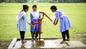 Global water data to be crowdsourced from private sector