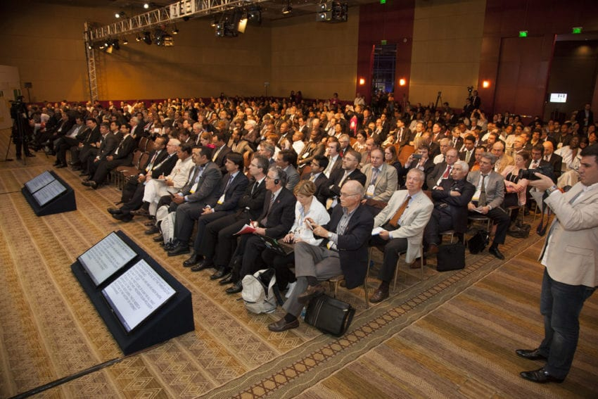 NET Mundial closing session