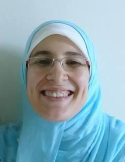 Rasha Dewedar